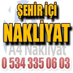 Antalya'da Nakliyat Hizmeti Sağlıyoruz