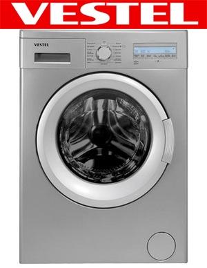 Vestel 9614 TT SPOT Çamaşır Makinası